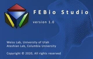 FEBio Studio